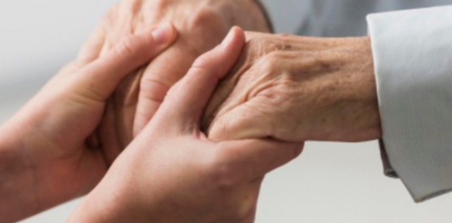 elderly care dubai